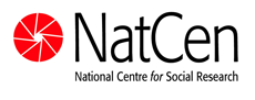 National Centre for Social Research 's Logo
