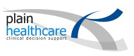 Plain Healthcare PLC's Logo