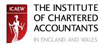 The Institute of Chartered Accountants in England & Wales 's Logo